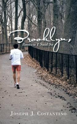 Brooklyn, Because I Said So (Paperback)