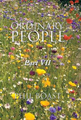 Ordinary People: Part VII (Hardback)
