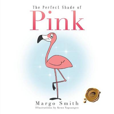 The Perfect Shade of Pink (Paperback)