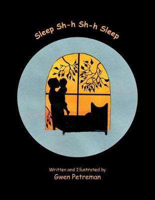 Sleep Sh-H Sh-H Sleep (Paperback)