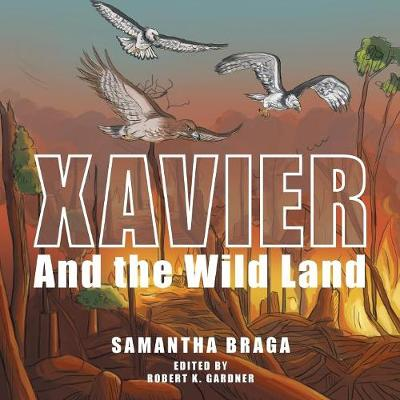 Xavier: And the Wild Land (Paperback)