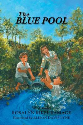 The Blue Pool (Paperback)