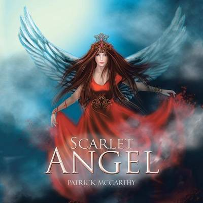 Scarlet Angel (Paperback)
