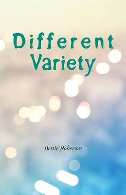 Different Variety (Paperback)
