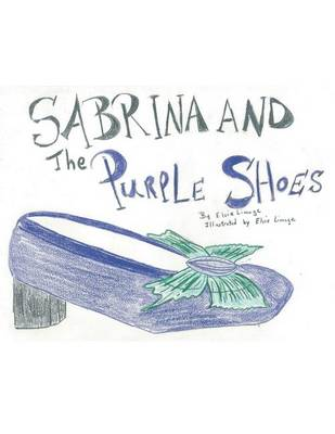 Sabrina and the Purple Shoes (Paperback)