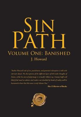 Sin Path: Volume One: Banished (Hardback)