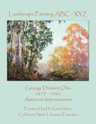 Landscape Painting ABC - Xyz (Paperback)