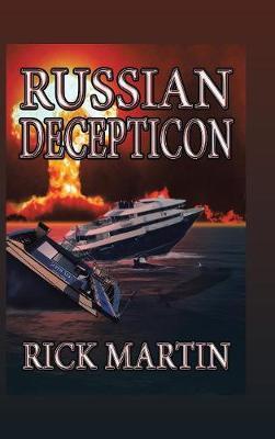 Russian Decepticon (Hardback)