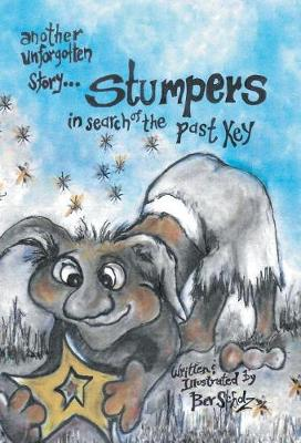 Stumpers: In Search of the Past Key (Hardback)