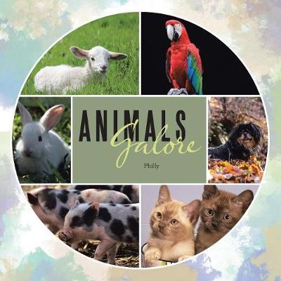 Animals Galore (Paperback)