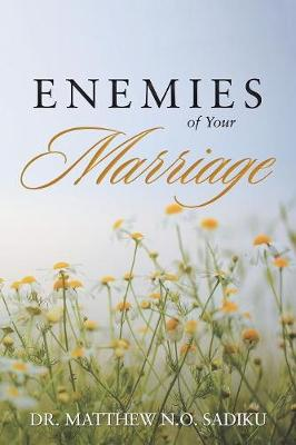 Enemies of Your Marriage (Paperback)