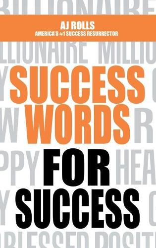 Success Words for Success (Hardback)