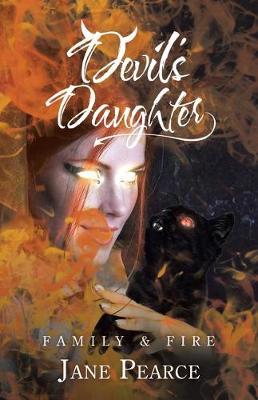 Devil's Daughter: Family & Fire (Paperback)