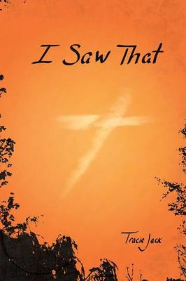 I Saw That (Paperback)