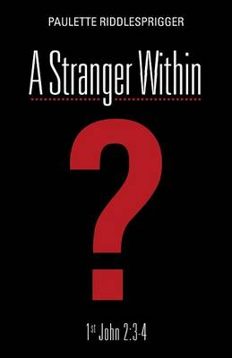 A Stranger Within (Paperback)
