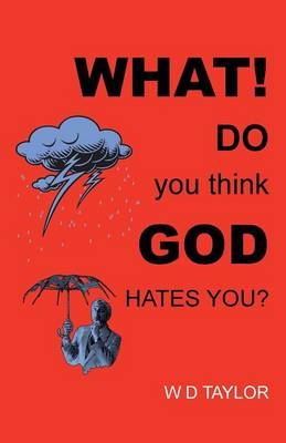 What! Do You Think God Hates You? (Paperback)