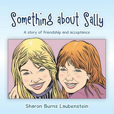 Something about Sally (Paperback)