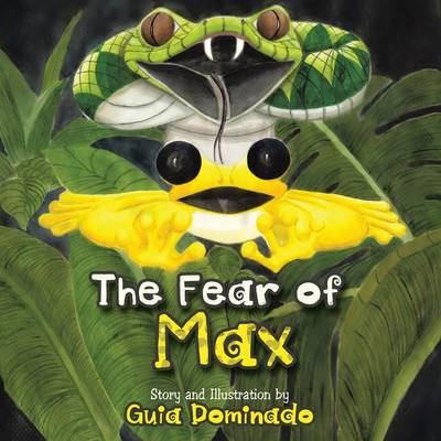 The Fear of Max (Paperback)