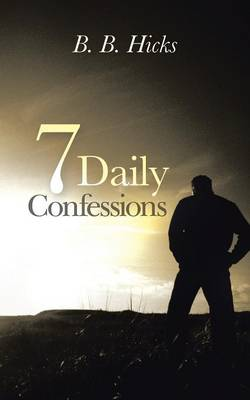 7 Daily Confessions (Paperback)