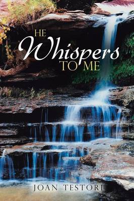 He Whispers to Me (Paperback)