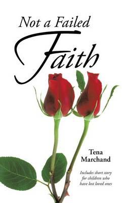 Not a Failed Faith (Hardback)