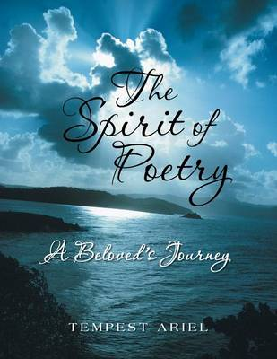 The Spirit of Poetry: A Beloved's Journey (Paperback)