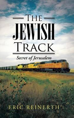 The Jewish Track: Secret of Jerusalem (Hardback)