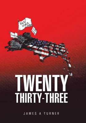 Twenty Thirty-Three (Hardback)