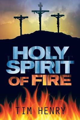 Holy Spirit of Fire (Paperback)
