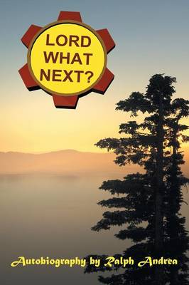 Lord, What Next? (Paperback)