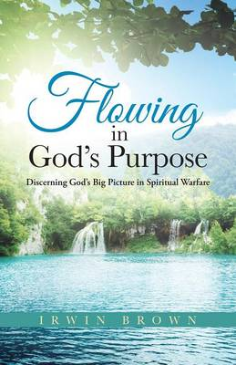 Flowing in God's Purpose: Discerning God's Big Picture in Spiritual Warfare (Paperback)