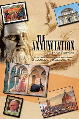 The Annunciation (Paperback)