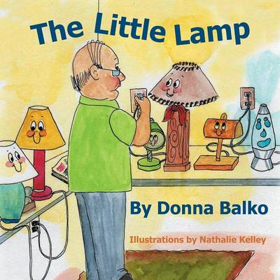 The Little Lamp (Paperback)