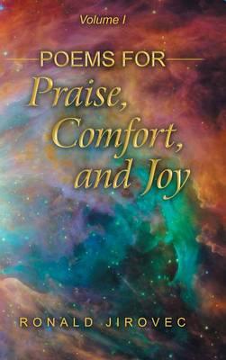 Poems for Praise, Comfort, and Joy: Volume I (Hardback)