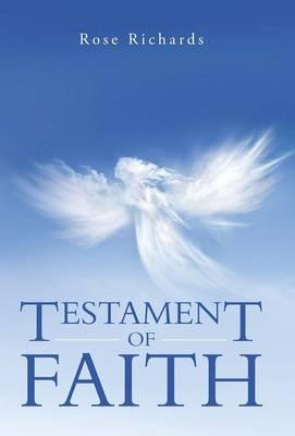 Testament of Faith (Hardback)