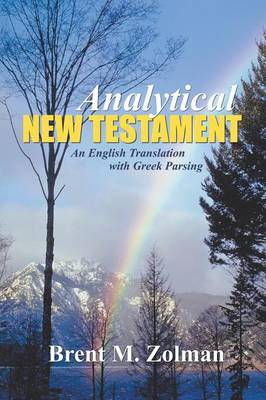 Analytical New Testament: An English Translation with Greek Parsing (Paperback)