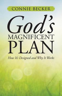 God's Magnificent Plan: How It's Designed and Why It Works (Paperback)