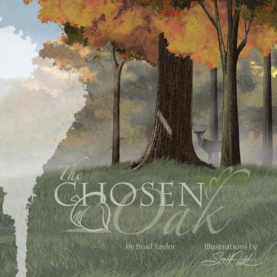 The Chosen Oak (Paperback)