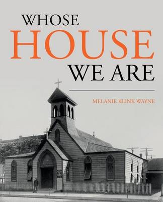 Whose House We Are (Paperback)