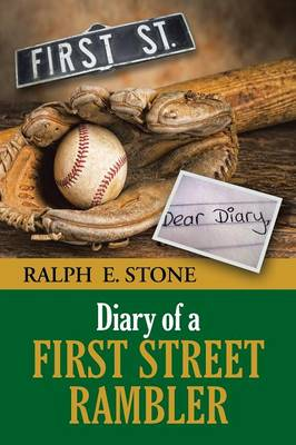 Diary of a First Street Rambler (Paperback)