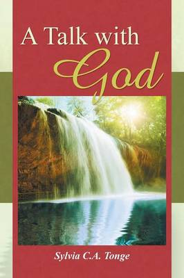 A Talk with God (Paperback)
