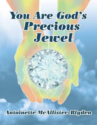 You Are God's Precious Jewel (Paperback)