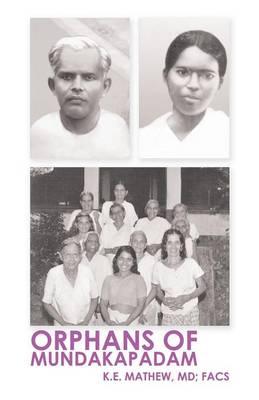 Orphans of Mundakapadam (Paperback)
