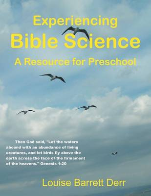 Experiencing Bible Science: A Resource for Preschool (Paperback)