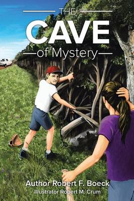 The Cave of Mystery (Paperback)