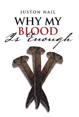 Why My Blood Is Enough (Hardback)
