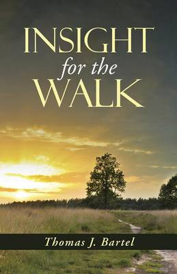 Insight for the Walk (Paperback)