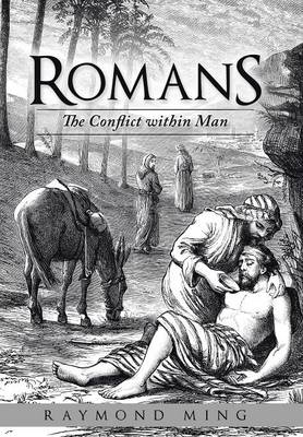 Romans: The Conflict Within Man (Hardback)