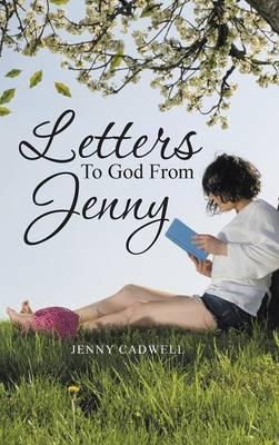 Letters to God from Jenny (Hardback)