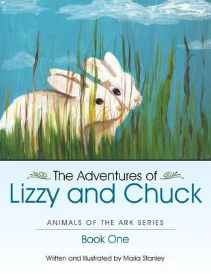 The Adventures of Lizzy and Chuck: Book One (Paperback)